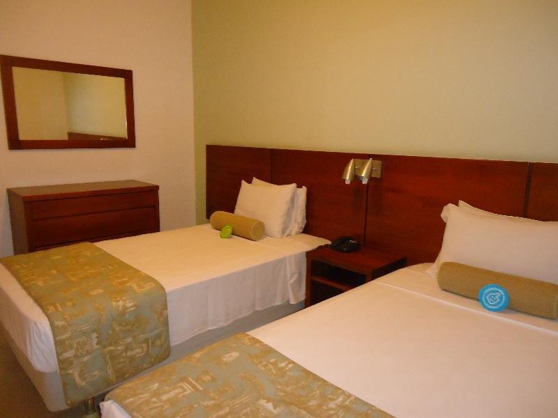 Copacabana Suites by Atlantica Hotels Wohnbeispiel