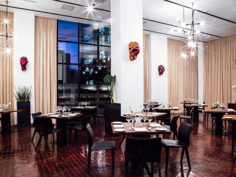 Atix Hotel Restaurant