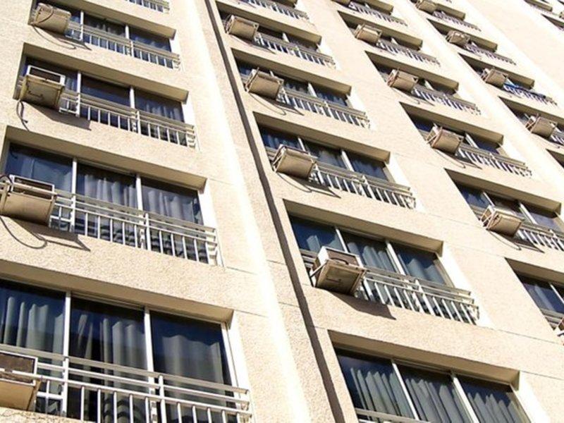 Plaza Inn American Loft Außenaufnahme