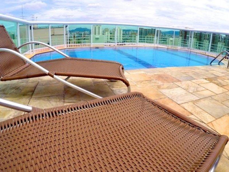 Plaza Inn American Loft Pool