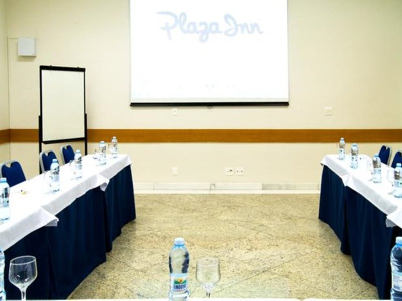 Plaza Inn American Loft Konferenzraum