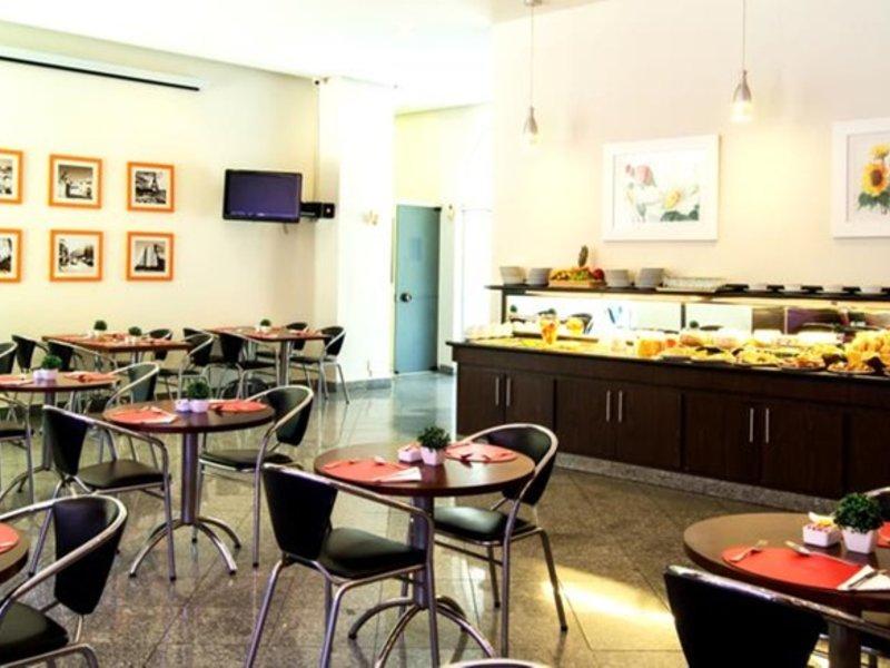 Plaza Inn American Loft Restaurant
