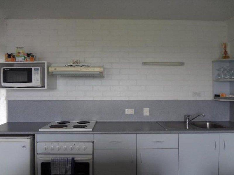 Adina Place Motel Apartments Wohnbeispiel