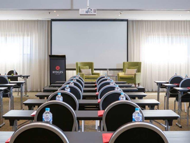 Rydges North Sydney Konferenzraum