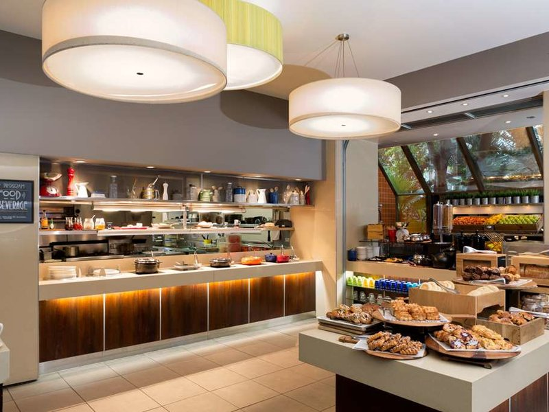 Rydges North Sydney Restaurant