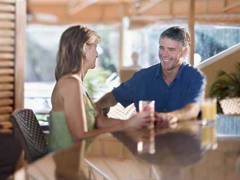 Hilton Grand Vacations Club at the Flamingo Personen