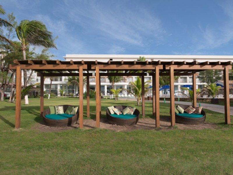 Prodigy Beach Resort Marupiara Sport und Freizeit