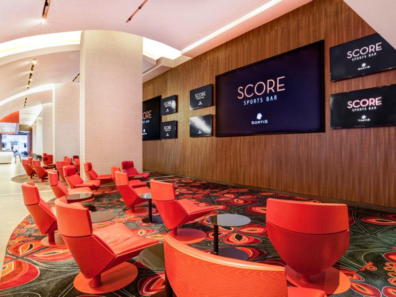 Sortis Hotel, Spa & Casino Konferenzraum