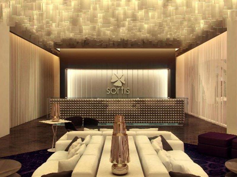 Sortis Hotel, Spa & Casino Wellness