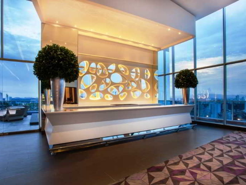 Sortis Hotel, Spa & Casino Terrasse