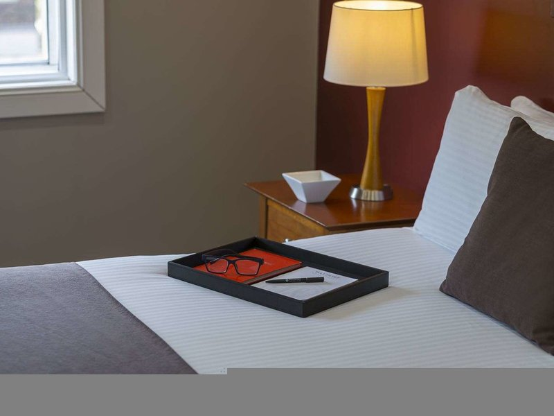 Waldorf Drummoyne Serviced Apartments Wohnbeispiel