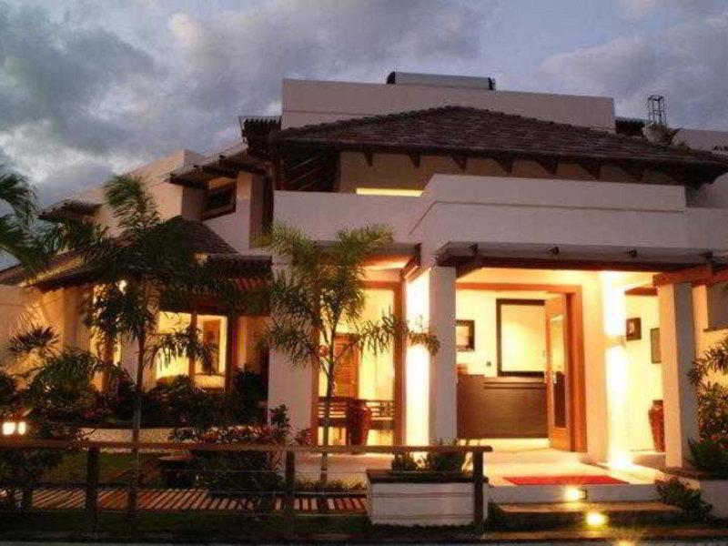 Villa Hening Außenaufnahme
