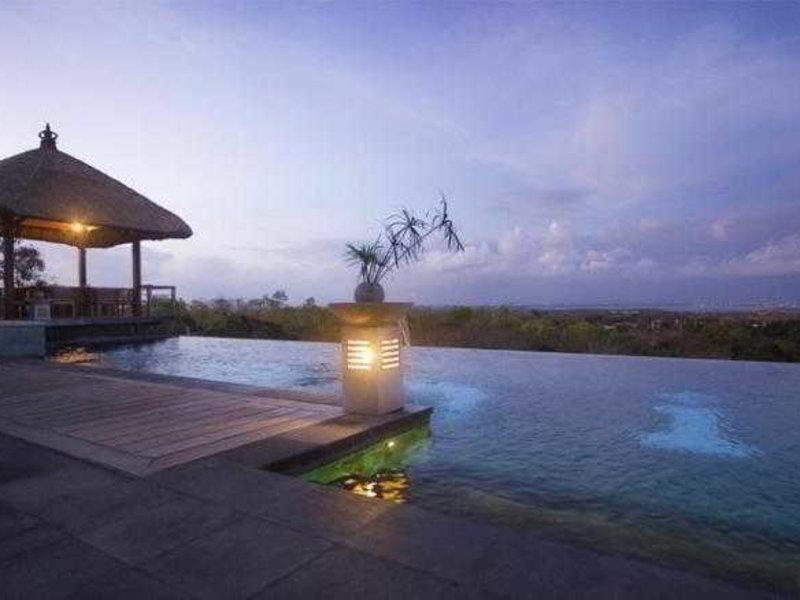 Villa Hening Terrasse