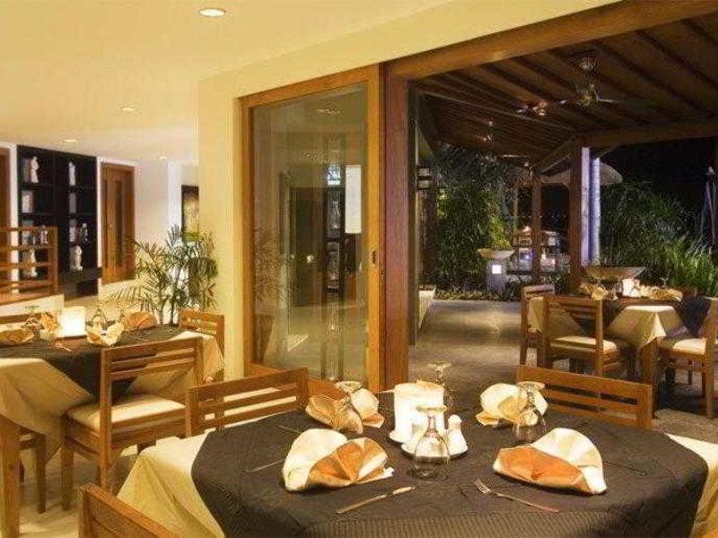 Villa Hening Restaurant