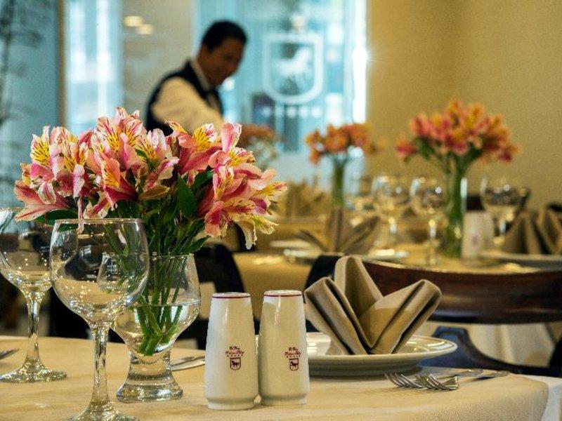 El Rey Palace Restaurant