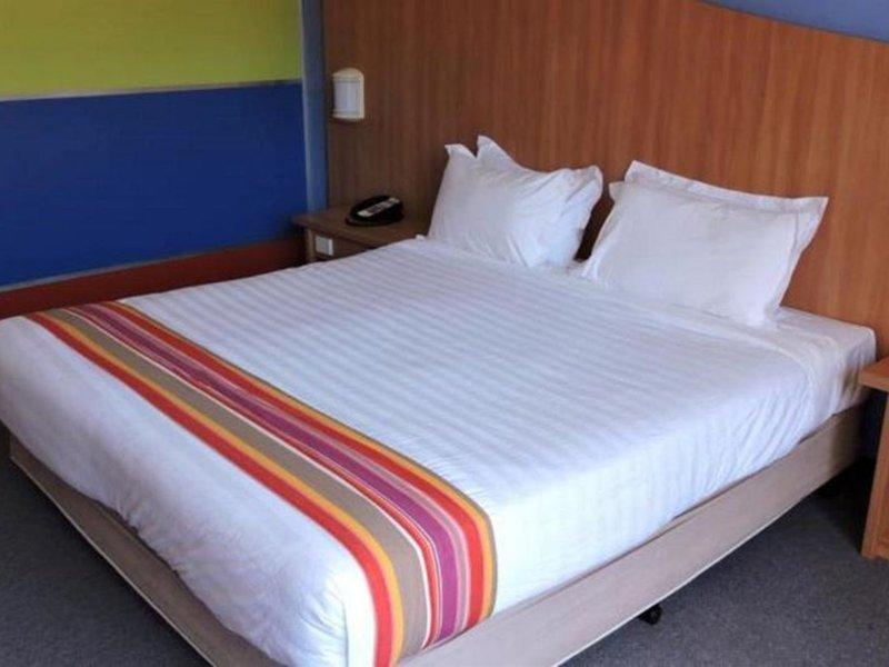 Paradise Resort Gold Coast Wohnbeispiel