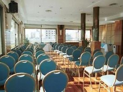 Windsor Hotel & Tower Konferenzraum