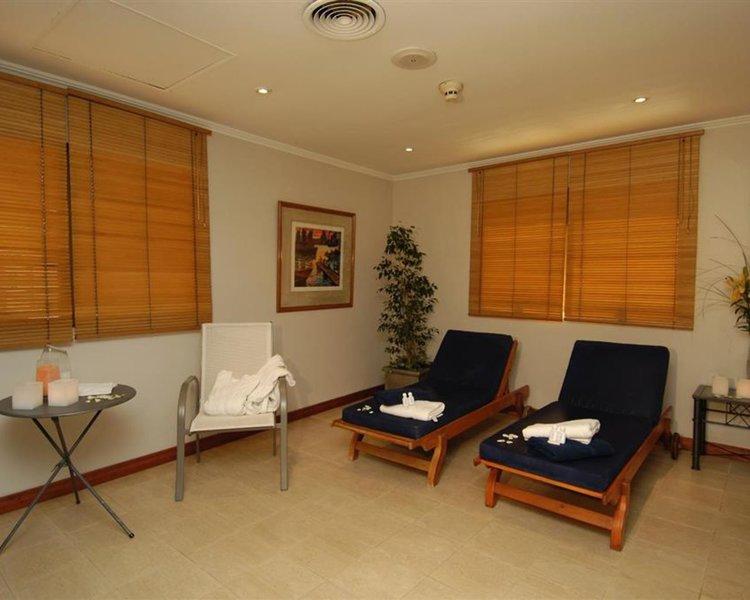 Windsor Hotel & Tower Wellness