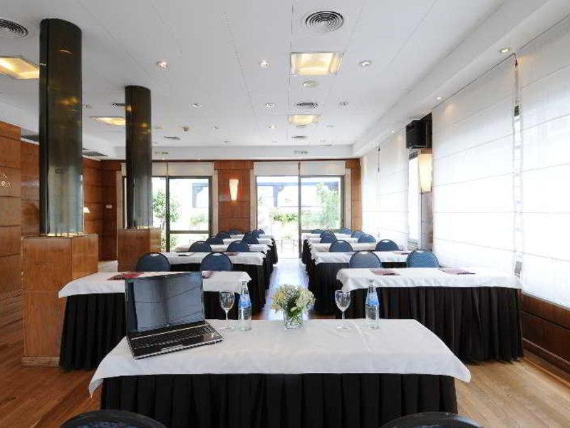 Windsor Hotel & Tower Restaurant