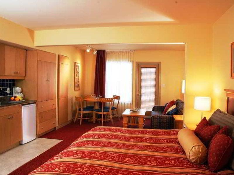 Carriage Ridge Resort at Horseshoe Valley Wohnbeispiel