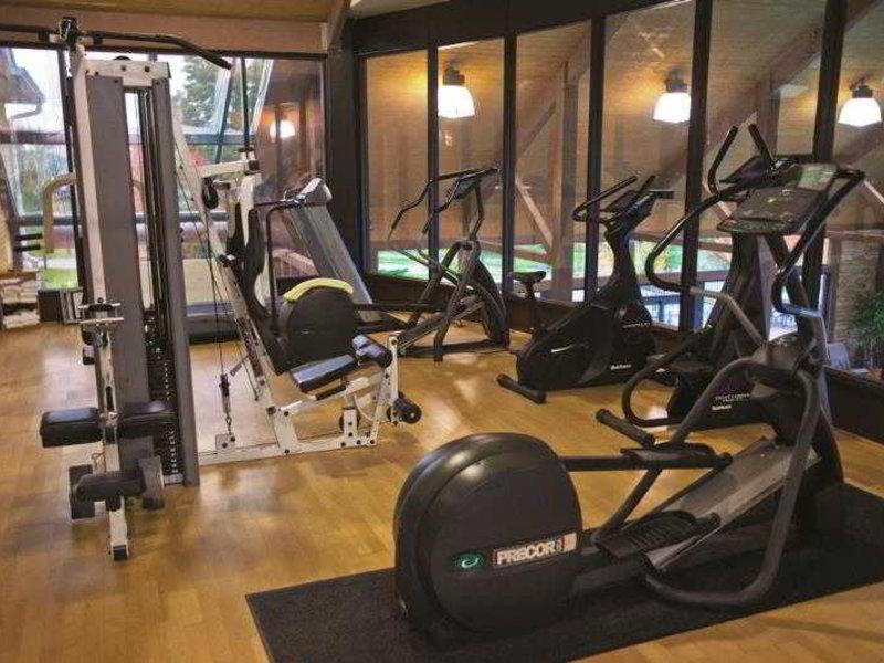 Carriage Ridge Resort at Horseshoe Valley Sport und Freizeit