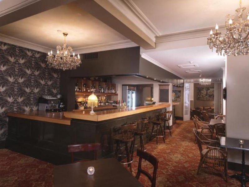 Hadley´s Orient Hotel Restaurant