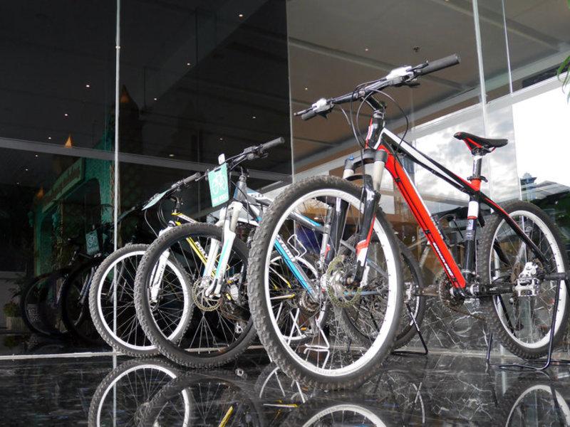 Grand Tjokro Bandung Sport und Freizeit