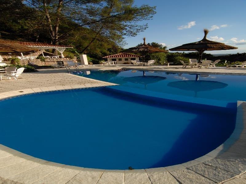 Portezuelo Hotel Pool