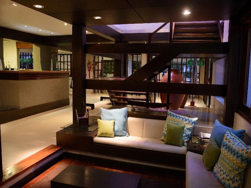 Portezuelo Hotel Bar