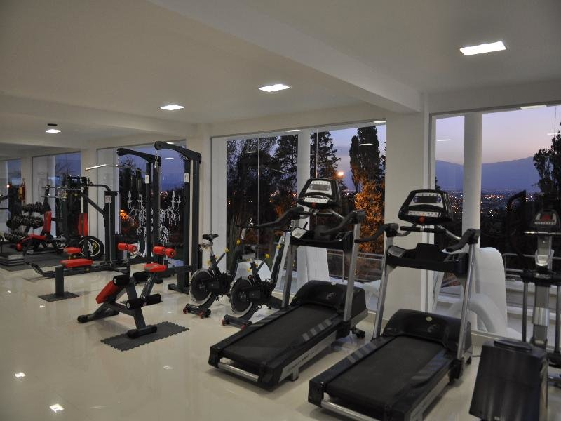 Portezuelo Hotel Sport und Freizeit