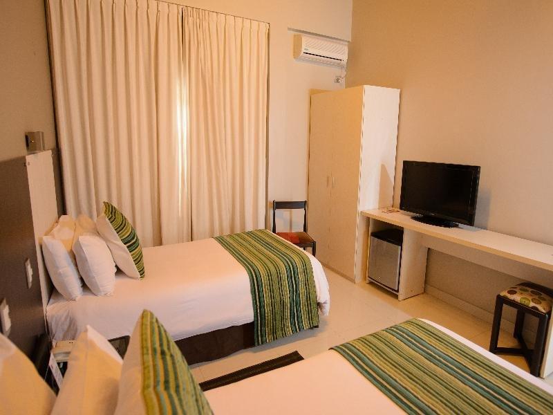 Portezuelo Hotel Wohnbeispiel