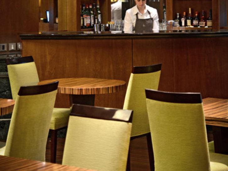 Hotel Presidente Bar