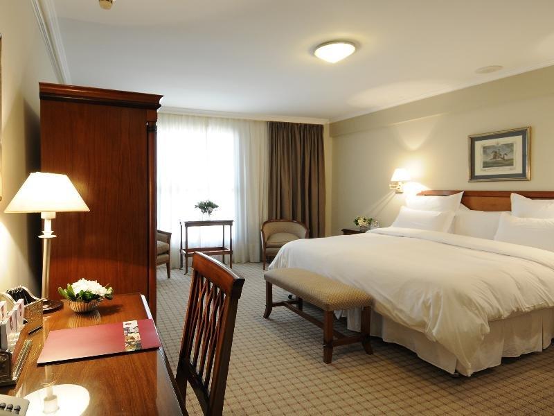 Windsor Hotel & Tower Wohnbeispiel