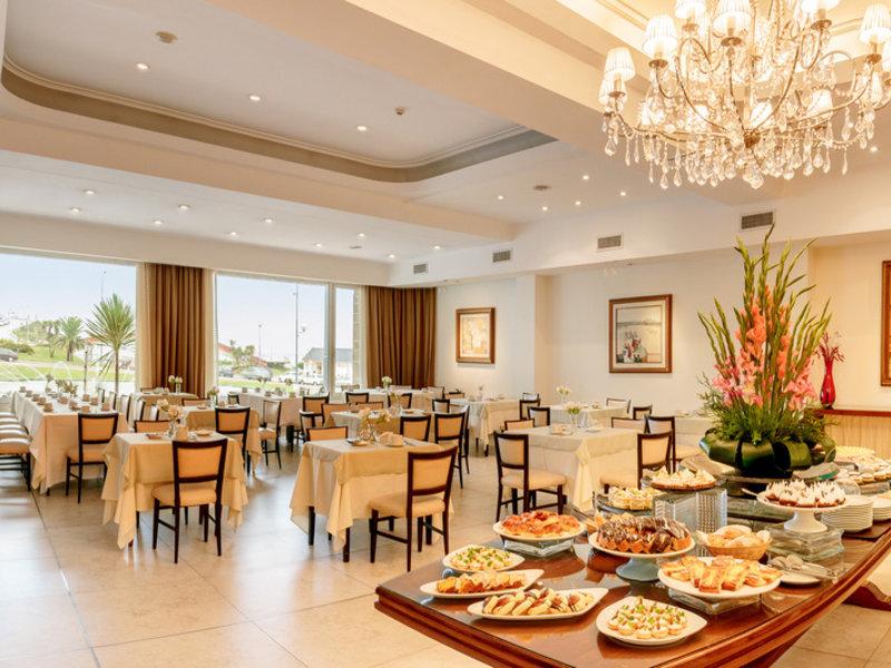 Hotel Presidente Restaurant