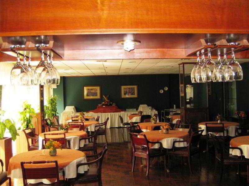 Toborochi Suites Restaurant