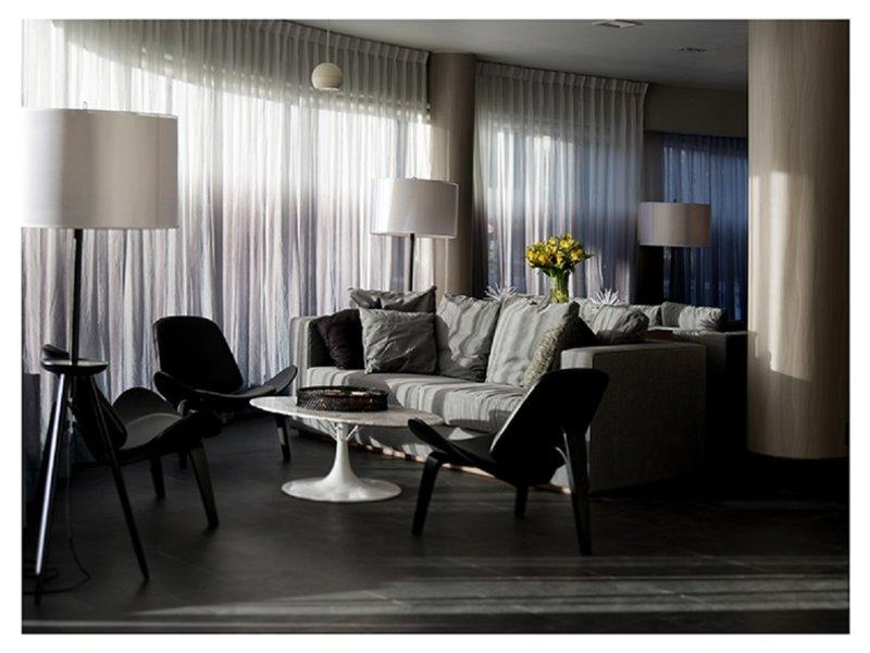 Casa Grande Suites Lounge/Empfang