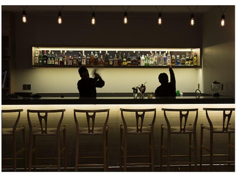 Casa Grande Suites Bar