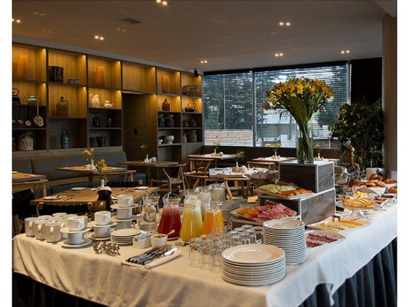 Casa Grande Suites Restaurant