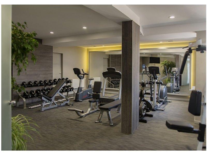 Casa Grande Suites Sport und Freizeit