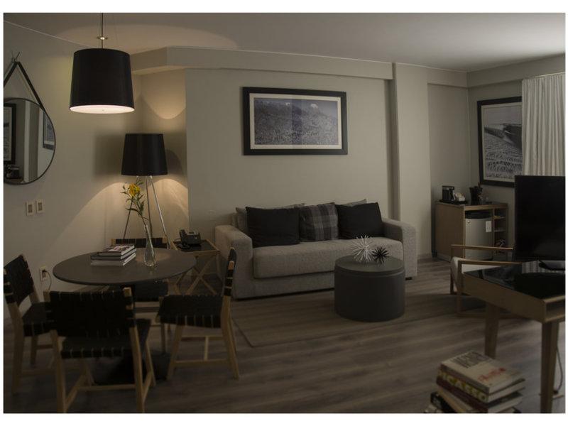 Casa Grande Suites Wohnbeispiel