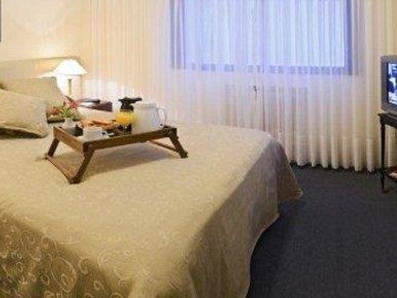 Hotel Presidente Wohnbeispiel