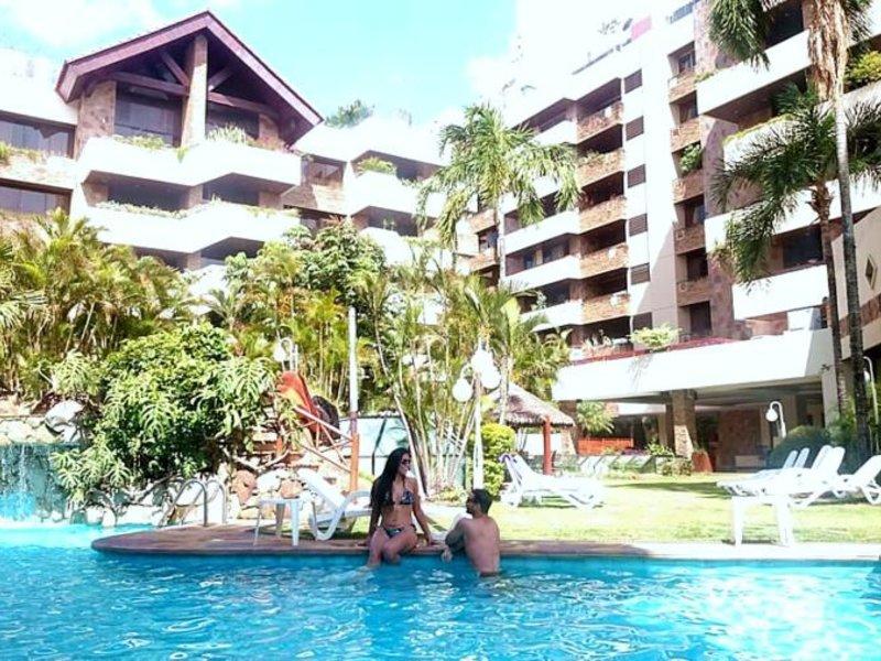 Toborochi Suites Pool