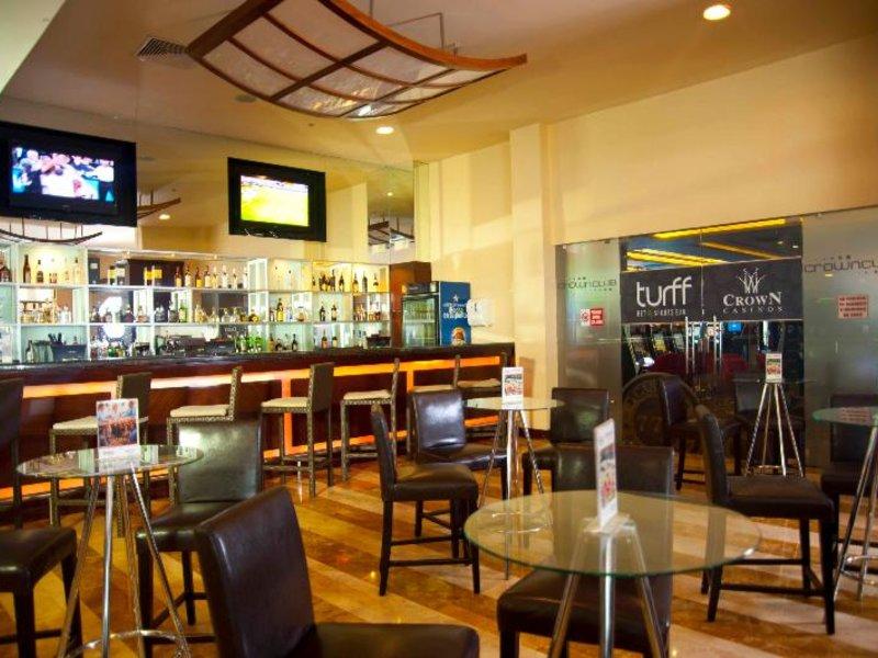 Radisson Colon 2000 Hotel & Casino Bar