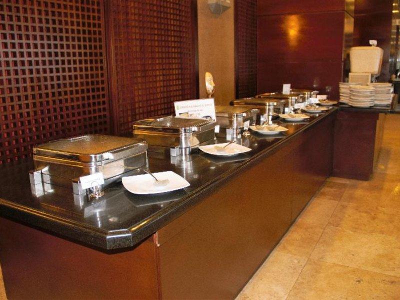 Radisson Colon 2000 Hotel & Casino Restaurant