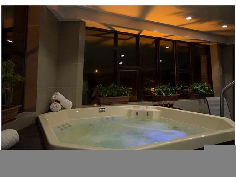 Casa Grande Suites Wellness