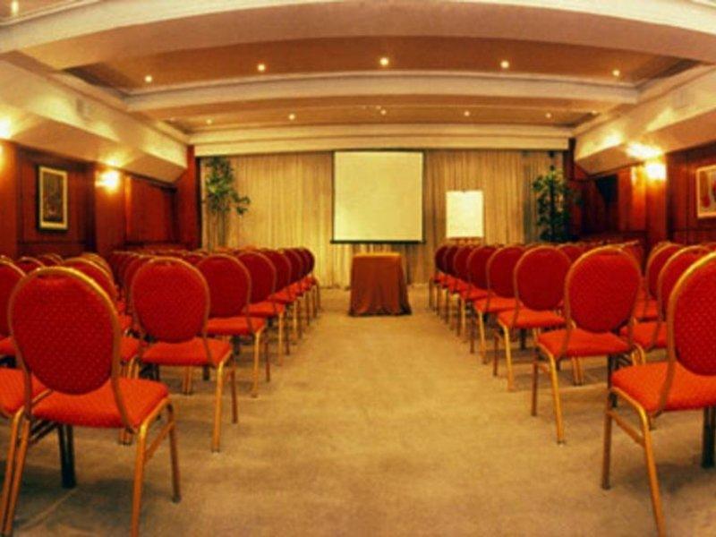 Hotel Presidente Konferenzraum