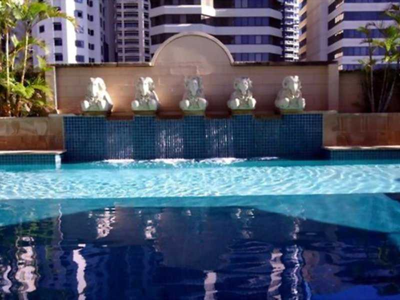 The Sebel Quay West Brisbane Pool
