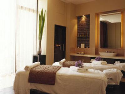 Mansion Hotel & Spa at Werribee Park Wellness