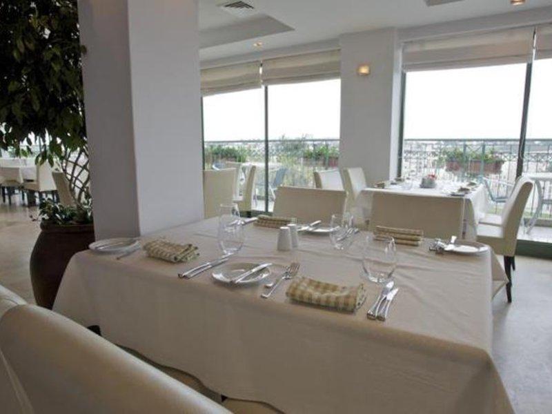 Legacy Restaurant