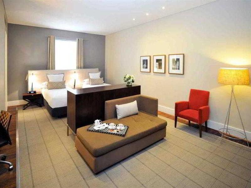Hotel Lindrum Wohnbeispiel